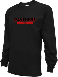 Kids Northwood Middle School Panthers Shirts
