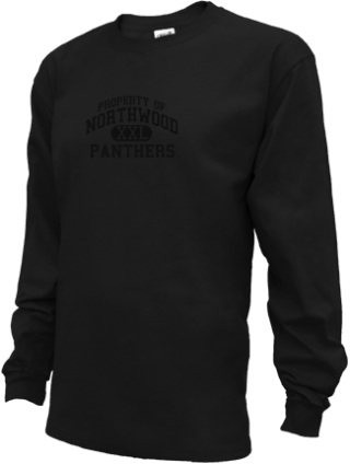 Kids Panthers Long Sleeve Youth Shirts