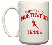 Northwood Middle School Panthers Mugs & Bottles