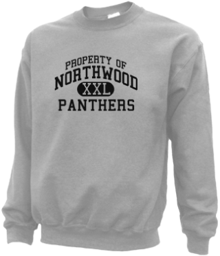 Women's Panthers  Sweatshirts