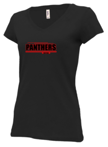 Junior Girls Northwood Middle School Panthers Shirts