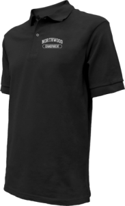 Kids Northwood Middle School Panthers Dress Shirts