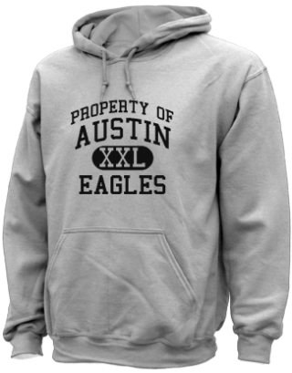 Men's Eagles  Hooded Sweatshirts