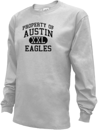 Men's Eagles Long Sleeve Shirts