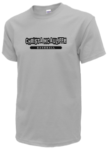 Kids Christa Mcauliffe Middle School   Toddler T-Shirts