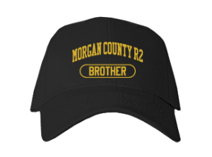 Morgan County R2 Middle School Tigers Apparel