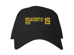 Morgan County R2 Middle School Tigers Hats
