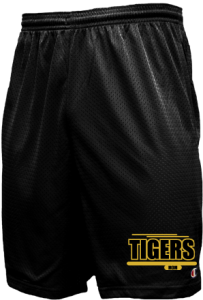 Women's Morgan County R2 Middle School Tigers Sweats & Shorts