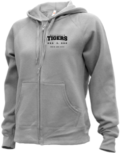 Women's Morgan County R2 Middle School Tigers Sweaters