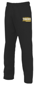 Kids Morgan County R2 Middle School Tigers  Youth Sweat Pants