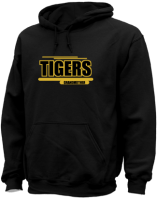 Men's Morgan County R2 Middle School Tigers Apparel