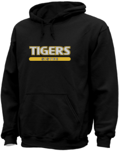 Women's Morgan County R2 Middle School Tigers  Hooded Sweatshirts