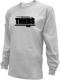 Kids Morgan County R2 Middle School Tigers Apparel