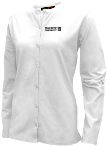 Women's Morgan County R2 Middle School Tigers Dress Shirts