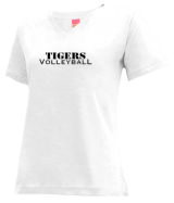 Women's Morgan County R2 Middle School Tigers Apparel