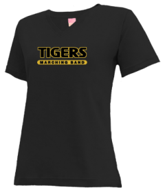 Women's Morgan County R2 Middle School Tigers Shirts