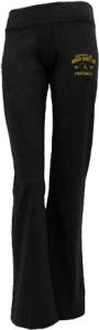 Junior Girls Morgan County R2 Middle School Tigers  Yoga Pants