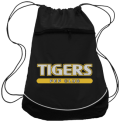 Morgan County R2 Middle School Tigers Drawstring Back Packs