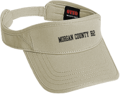 Women's Morgan County R2 Middle School Tigers Hats