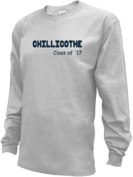 Kids Chillicothe High School Cavaliers Apparel