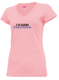 Junior Girls Chillicothe High School Cavaliers Apparel