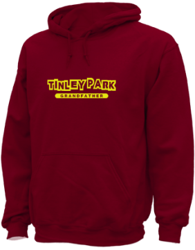 Men's Tinley Park High School Titans Apparel