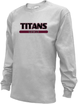 Kids Tinley Park High School Titans Apparel