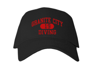 Granite City High School Warriors Apparel