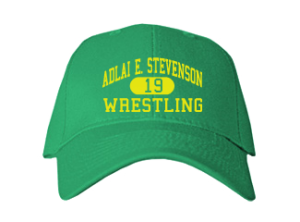 Adlai E. Stevenson High School Patriots Apparel