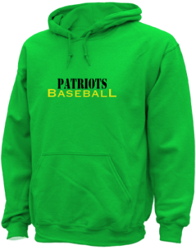 Men's Adlai E. Stevenson High School Patriots Apparel