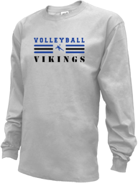 Kids Guilford High School Vikings Apparel