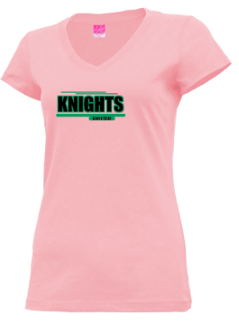 Junior Girls Richwoods High School Knights Apparel