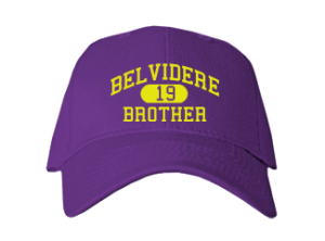 Belvidere High School Bucs Apparel