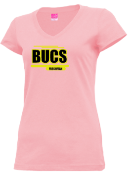 Junior Girls Belvidere High School Bucs Apparel