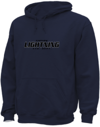 Men's Eastview High School Lightning Apparel