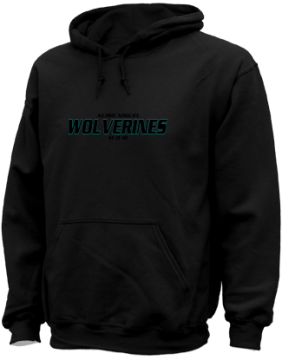 Men's Aliso Niguel High School Wolverines Apparel