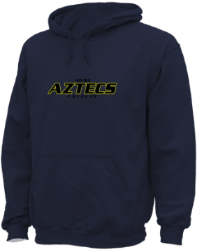 Men's Azusa High School Aztecs Apparel