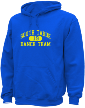 Men's South Tahoe High School Vikings Apparel