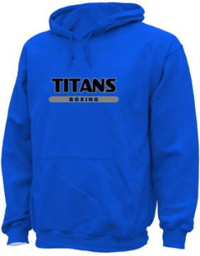 Men's Temescal Canyon High School Titans Apparel