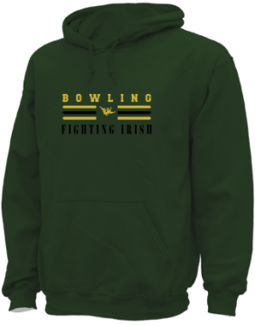 Men's John F. Kennedy High School Fighting Irish Apparel
