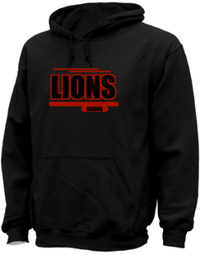 Men's Westminster High School Lions Apparel