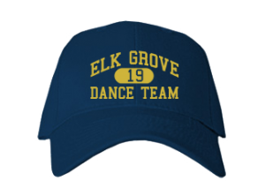 Elk Grove High School Thundering Herd Apparel