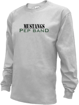 Kids Homestead High School Mustangs Apparel