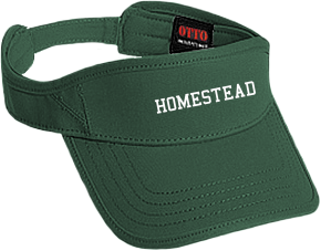 Homestead High School Mustangs Apparel