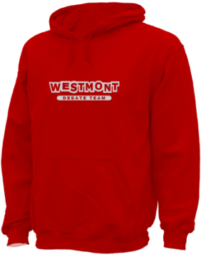 Men's Westmont High School Warriors Apparel