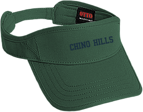 Chino Hills High School Huskies Apparel