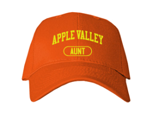 Apple Valley High School Sun Devils Apparel
