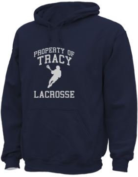 Men's Tracy High School Saints Apparel