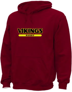 Men's Edison High School Vikings Apparel