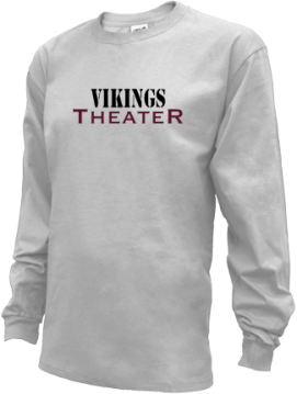Kids Edison High School Vikings Apparel